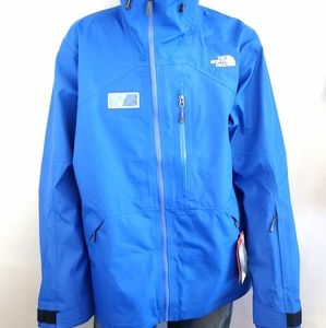 NEW The North Face MENS MOUNTAIN OPPS JACKET XL